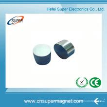 Permanent fritté aimants SmCo cylindre pour moteur