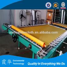 Polyester-Druckmaschine für T-Shirt Siebdruck