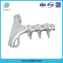 Bolted Gun Type Dead End Strain Tension Clamp