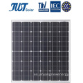 Mono panel solar rentable de 95W hecho en China