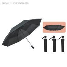 3 Fold Auto Open & Close Windproof Folding Umbrella