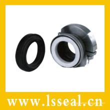 Высокая эффективность резиновый сильфон механическое уплотнение для авто кондиционер компрессор HFMT