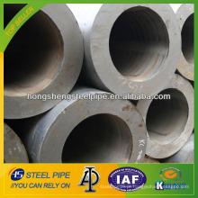 16Mn tubo de aço sem costura