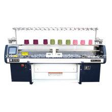 Máquina de fabricação de pano totalmente Jacquard