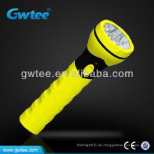 GT-8174 12 führte olympische Taschenlampe Fackel