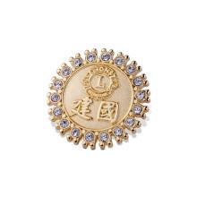 Custom Different Designs of Badges, Metal Badges (GZHY-KA-026)