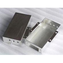 Industrie-Ausrüstungs-Schild, elektrische Energieverteilung, schützende Metallschale