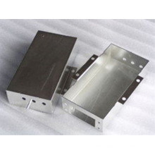 Industry Equippment Shield, Electrical Power Distribution, Protective Metal Shell