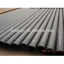 Good requtation seamless carbon steel tube JIS G3454 STPG370