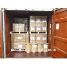 Fabricante de suministro de sucralosa al 99%, edulcorantes a granel Sucralosa CAS 56038-13-2