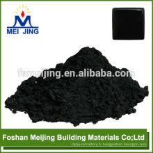 la couleur de pigment noir de cobalt de pigment de haute température pour faire la mosaïque en cristal