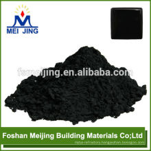 the color of cobat black pigment high temperature pigment for making crystal mosaic