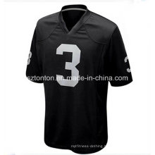 2015 Newest Design Top Quality Custom Rugby Jersey