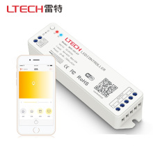 indoor IOS Android APP wifi led Wireless led wifi101 DMX4 WIFI-101-DMX4 LTECH 2.4G MINI WIFI controllers
