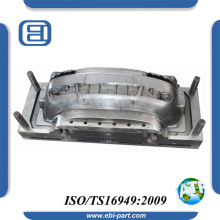 Plastic Injection Molding Parts in China