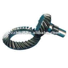 buena calidad Steyr corona rueda y piñón para Yutong Kinglong