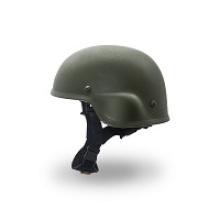 Mich 2000 capacete à prova de balas