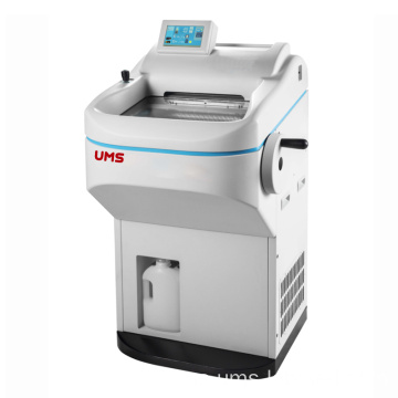 US-4000 Semi Automatic Cryostat