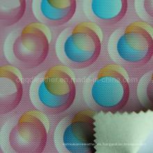 Bolso de moda Cuero PVC (QDL-BV002)