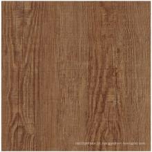 China Melhor revestimento de madeira da telha do PVC do material de construção
