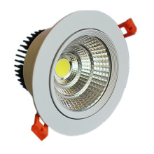 COB Nicht-Dimmable LED Decke Commercial Downlight