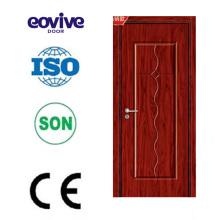 Best sale decorative room melamine door designs