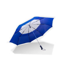 Big Size Umbrella Double Canopy Umbrella Auto Open