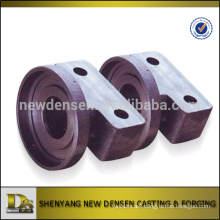 2016 Top selling products nodular graphite iron casting latest products in market