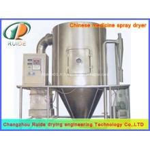 Sécheur de liquide d'extraction de médecine traditionnelle chinoise