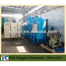 Industrial Portable Concentrator Oxygen China PSA fabricant