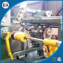 Автоматическая машина для намотки высоковольтных проводов
