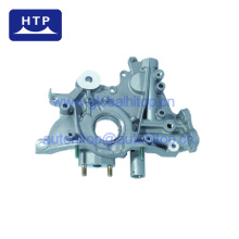 car engine replacement parts oil pump for Hyundai for DAIHATSU S-89 15100-87111 15100-87104