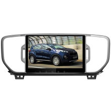 Yessun 9 pouces Android voiture GPS KIA Sportage (HD9020)