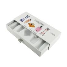 Perfume bottle box pack for perfume bottles