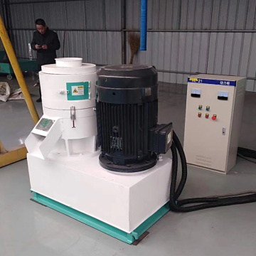 Biomass Pellet Making Machine For Small Capacty