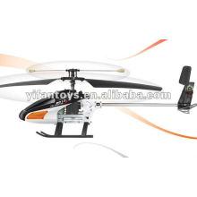 9017 RC Mitte Einzelne Klinge Legierung 4CH Hubschrauber mit Kreiselkompaß Spielzeug aus China