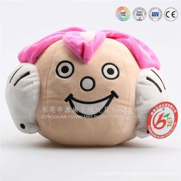 Super Soft Memory Foam Head Shaping Nursing Baby Pillow