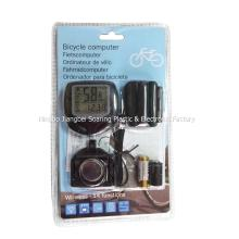 Wireless Bike Computer Speedometer with LCD Display (ZT18008)