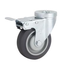 Roulette à rouleaux à levier à boulons, Roulette à roulement supérieure TPR