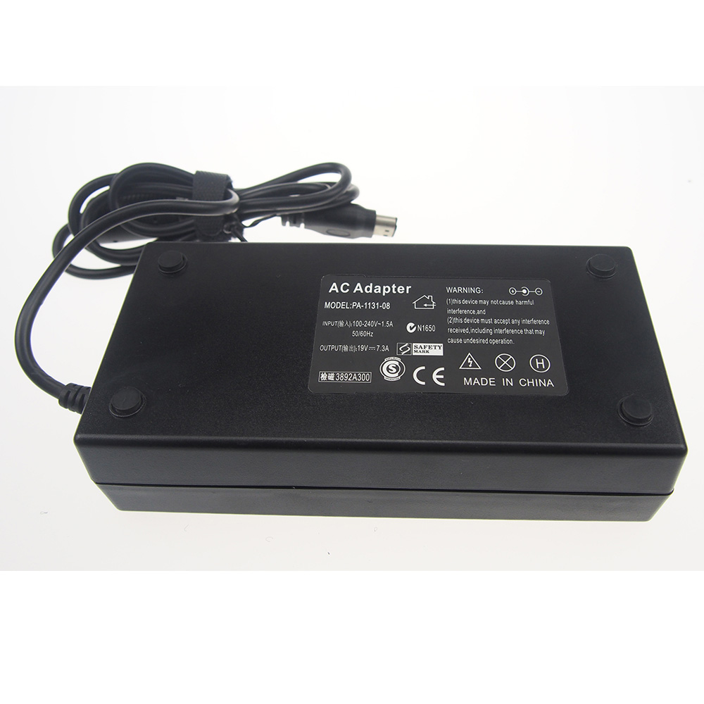 139w laptop adapter