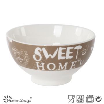 13.5cm Ceramic Bowl Wholesale Cheap Price