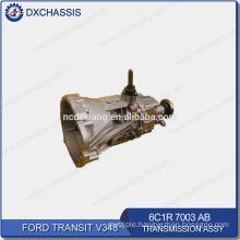 Genuine Transit V348 Transmission Assy 6C1R 7003 AB
