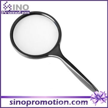 Custom Fashion 3X Large Magnifying Glass Convex Lens