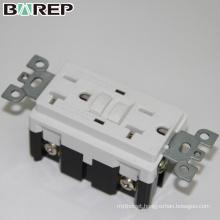 YGB-093 BAREP High sales GFCI socket 15a duplex receptacle