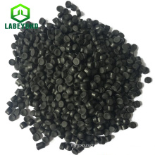 low-smoke halogen free flame retardant injection material/tpo