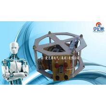 TDGC2 Régulateur de tension automatique monophasé automatique fabriqué en Chine