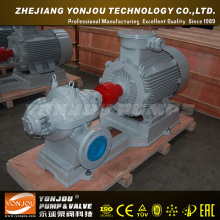 S Series Single Stage Sucton Horizontal Centrifugal Pump for Water or Similar Liquid with Max Temperature of 80 Degrees