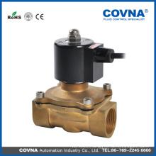 1 inch brass N/C N/O water Fountain Solenoid Valve 24VAC