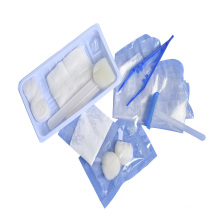 Disposable Skin Preparation Kit with CE