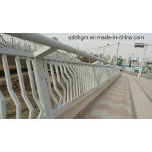 Iron Fencing/ Steel Fence/Iron Guardrail/Bridge Railings/Highway Guardrail